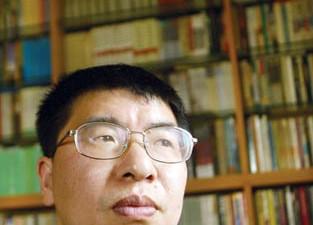 傅国涌:民国公民课中的宪政思想